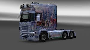 Euro Truck Simulator 2 Mods Install Download - Littleunlimited