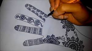 Cool Designs Draw Paper Arabic Floral Henna Easy Mehndi Design ... Top 30 Ring Mehndi Designs For Fingers Finger Beauty And Health Care Tips December 2015 Arabic Heart Touching Fashion Summary Amazon Store 1000 Easy Henna Ideas Pinterest Designs Simple Mehndi For Beginners Wallpapers Images 61 Hd Arabic Henna Hands Indian Dubai Design Simple Indo Western Design Beginners Bridal Hands Patterns Feet Latest Arm 2013 Desings