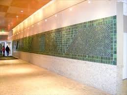 pewabic tile mural compuware building detroit michigan