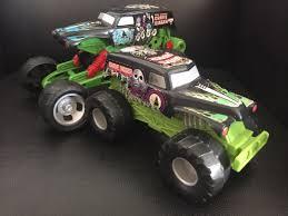 100 Gravedigger Monster Truck Hotwheels Monster Truck Grave Digger Monster Jam Not Roblox Not