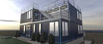 100 Designs For Container Homes MODS And Commercial Displays Best Modern