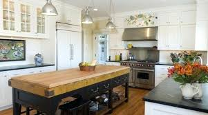 Industrial Kitchen Island Designs For Retro Look Of The