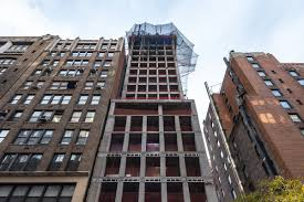 100 Nomad Architecture Morris Adjmis NeoGothic Condo Is Halfway To The Top Curbed NY