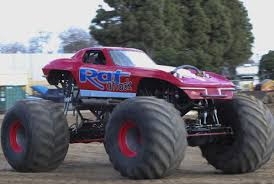Photos: Santa Maria Fairpark Roars With The Sounds Of Thunder ... Mclane Stadium To Host Monster Truck Event With Bigfoot Baylor Hpi 110th 2wd Jumpshot Mt Big Squid Rc Car And Truck News Missippi Bullfrog Intertional Monster Museum Hall Of Fame Usa1 4x4 Official Site The Road Ruin Trucks Mondo 29th Annual Nrctpa World Finals Jconcepts Blog 4x4 At 2015 Hof Youtube Trucks In Atlanta Giveaway One Guys Guide St Louis Disney Cars 155 Custom Grand Prix Lightning