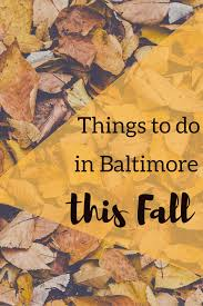 Pumpkin Patch Maryland 2017 by Things To Do In Baltimore In The Fall Hirschfeld Homes