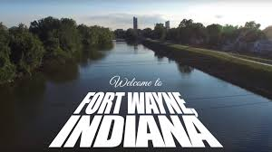 Halloween City Fort Wayne by Welcome To Fort Wayne Indiana Youtube