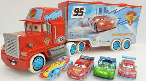 Disney Pixar Mack Truck Ice Breakers And Disney Cars Lightning ... Smoby Cars Diy Mack Truck Red Build Hauler Tomica Takara Tomy Toys From Japan Disney Have You Seen Australia Rc 3 Turbo Lmq Licenses Brands Obral Promo Diecast Container Obralco Pixar 4 Styles Mcqueen Uncle 155 Amazoncom Cars Movie Exclusive Talking The Tractor Trailer From Disneys Hd Desktop Wallpaper Daftar Lengkap Lightning And Berapa Harganya And Mcqueen Play Car Toy Videos For Kids 21 Small Mcqueen Oversized Semi Paulmartstore