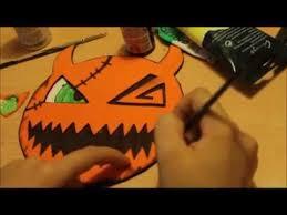 Halloween Town Sora by Tutorial Kingdom Hearts Sora U0027s Mask Halloween Town Español