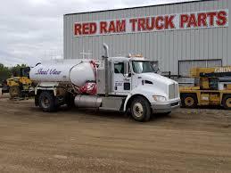 100 Truck Parts Edmonton 2009 Kenworth T370 Red Ram Sales Ltd Alberta Canada