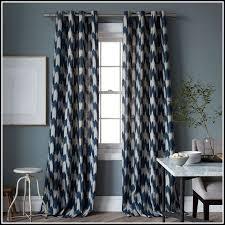 Amazon Velvet Curtain Panels by Navy Curtain Panels Roselawnlutheran