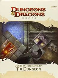 amazon com dungeon tiles master set the dungeon an essential