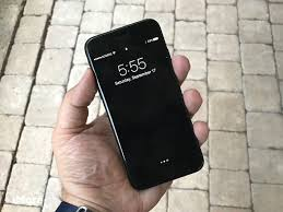 iPhone 7 How to go from black to blackout