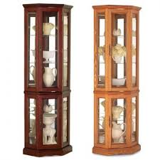 glass curio cabinet roselawnlutheran