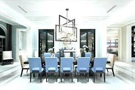 Modern Dining Chandelier Contemporary Room Chandeliers Beauteous Decor