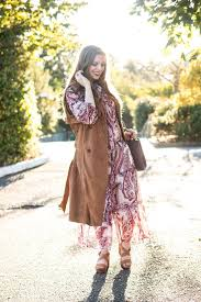 Back To School Outfit 70s Inspired Boho Glam Hello Rigby Seattle Fashion