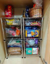 Small Kitchen Organizing Ideas 33 Ways To Organize A Tiny Kitchen That Ll End Up A