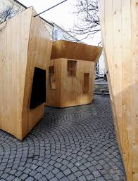 100 Rintala Eggertsson Architects Gallery Of MM1 Exhibition Room For Contemporary Art