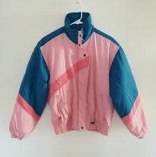 Vintage 90s Ski Jacket