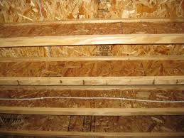 Floor Joist Size Residential by Engineered Floor Joists Houses Flooring Picture Ideas Blogule