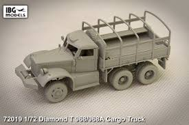 IBG Models - 1/72 Scale - 72019 Diamond T 968 Cargo Truck Diamond T Cabover Changes Inside And Out 1947 Model 404 Hh Custom Austin Tx Atx Cars Trucks Truck And Thats The Truth Frank Gripps Twengin Hemmings Daily 1948 Classic Auto Mall 10th June 2017 Aec Matador Trucks At War Our Reo History 1949 201 Pick Up For Sale Sold 522 Texaco Livery Rhd Auctions Lot 26 1843129 Motor News Vintage Cars Parts Angry Group