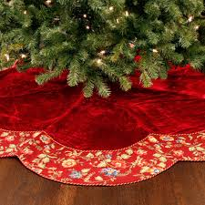 Christmas Tree Skirt Crafts Sewing Patterns
