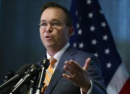 us consumer protection bureau u s judge denies effort to stop mulvaney from heading consumer