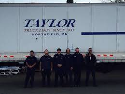 100 Taylor Truck Line Twitter