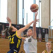 Basketball PlayoffAus Für Die TG Neuss Junior Tigers In Berlin
