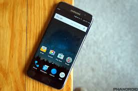 The Best Android Phones August 2016