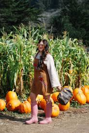 Half Moon Bay Pumpkin Patches 2015 by Pastorino Farms Pumpkin Patch Sassy Red Lipstick A San