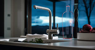 küchenarmaturen franke atlas neo window armatur edelstahl