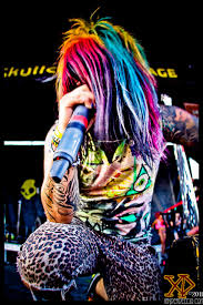 jayy von monroe and dahvie vanity blood on the dance floor jayy