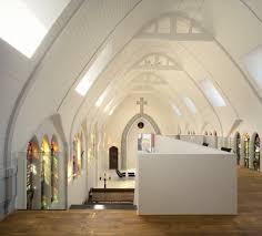 100 Church Interior Design Minimalist Conversion Home IArch