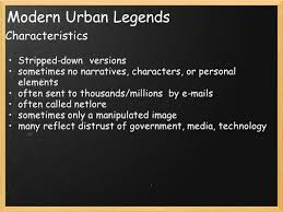 Halloween Candy Tampering Myth by Urban Legends And Modern Myths In U S Popular Culture Dr Gregory