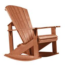 Generations Adirondack Rocking Chair-Cedar Lakeland Mills Patio Glider With Contoured Seat Slats Briar Hill Adirondack White Cedar Outdoor Rocking Chair 5 Rustic Low Back Rocker Chairs The Ozark New York Craftsman Style Fniture Traditional Porch Sunnydaze Decor Fir Wood Log Cabin Loveseat Fan Design 2person 500 Lbs Capacity Generations Chaircedar Unfinished Branded Fish 25w X 36d 39h 23 Wide Swivel Natural High Double