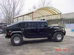 hummers Cool Hummer H1 tactical package need for mine