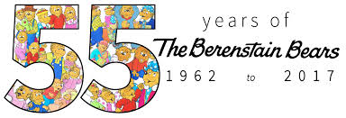 Berenstain Bears Christmas Tree 1980 by 55 Years Of The Berenstain Bears And The Making Of U201cthe Big Honey