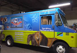 A Tanzanian Food Truck Is Ready To Roll Out In Pittsburgh ...