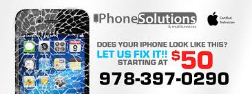 Iphone Solutions 125 s 48 Reviews Mobile Phone Shop
