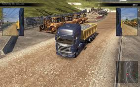 Scania Truck Driving Simulator The Game Screenshot Image - Indie DB