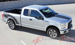 2015-2019 Ford F-150 Torn Truck Bed Mudslinger Side Vinyl Graphic ... Oakland Raiders X2 Truck Car Vinyl Decals And 50 Similar Items Product 2 Hemi 57 Liter Stripe Dodge Ram Decal Sticker Buy 2x Side Stripes Offroad 4x4 Fender Hood Ford F150 Predator Fseries Raptor Mudslinger Bed Tear Away Style 58 Vehicle Graphic Kit 52018 Rocker Breakup Graphics 3m Rocker One Lower Panel Pickup Stickers American Flag Splash Auto Xtreme Digital Graphix Chained Dragon Mountain Range Rocky Nature Car Truck Lettering Nj Door Nyc Max Wraps