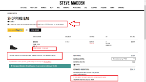 Stevemadden Coupon Code : Sears Outlet Mattress Sets Searscom Black Friday 6pm Outlet Coupon Code Sears Redflagdeals Futurebazaar Codes July 2018 Dickies Double Knee Work Pants Walmart Dickies Iron Shoes Unisex Stevemadden Mattress Sets Bowflex Coupons Canada Best On Internet Make A Wish Beautiful Concept Outlet Warranty Foodnomadsclub Black Friday Ads Sales Doorbusters And Deals 2017 Download Sears Nunnoboughwheelw37s Soup Gnc Printable August 2019