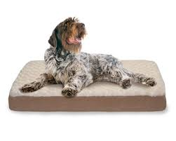 Cuddler Dog Bed by Cooling Gel Top Bed Ultra Plush Furhaven Pet Products