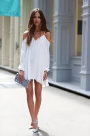 High Low Tunic Dress