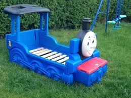 thomas the tank engine toddler bed no mattress in wirksworth
