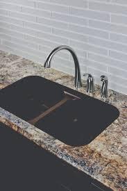 Karran Edge Undermount Sinks by Contact Us