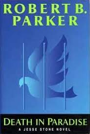 Death In Paradise Novel