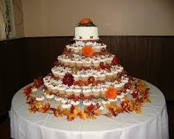 Lovable Fall Wedding Cupcakes Ideas 1000 About On Pinterest