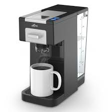 Litchi Single Serve Coffee Maker For Most Cup Pods Including K