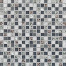 casa italia antica roma mosaic tile stone colors
